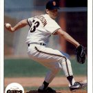 1990 Upper Deck 752 Eric Gunderson RC
