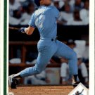 1991 Upper Deck 10 Sean Berry RC