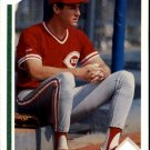 1991 Upper Deck 37 Terry Lee RC