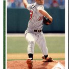 1991 Upper Deck Final Edition 34F Denny Neagle RC
