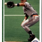 1991 Upper Deck Final Edition 53F Scott Livingstone RC