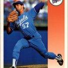 1992 Score 739 Mike Magnante RC