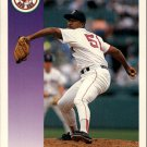 1992 Score 838 Josias Manzanillo RC