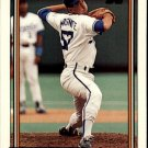 1992 Topps 597 Mike Magnante RC