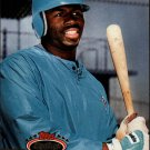 1993 Stadium Club 516 Darrell Whitmore RC