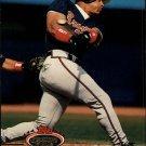 1993 Stadium Club 696 Tony Tarasco RC
