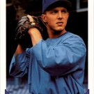 1993 Topps 468 Matt Whiteside RC