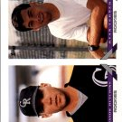 1993 Topps 537 Jason Hutchins RC/Ryan Turner RC