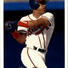 1993 Upper Deck 623 Tony Tarasco RC