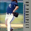 1995 Upper Deck 259 Dilson Torres RC