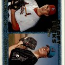 1997 Topps 477 J.Patterson/B.Looper RC