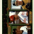 1997 Topps 492 Jimmy Anderson RC