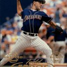 1998 Fleer Tradition 123 Todd Erdos RC
