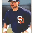 2002 Topps 206 414 Taggert Bozied PROS RC