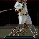 2004 Bowman Chrome 237 Chris Aguila RC