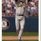 1993 Upper Deck 725 Graeme Lloyd RC