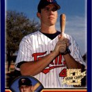 2003 Topps 310 Terry Tiffee FY RC