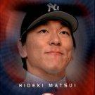 2003 Upper Deck Victory 62 Hideki Matsui RC