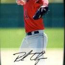 2008 Bowman Draft BDP36 Rich Thompson RC