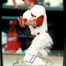 2008 Bowman Draft BDP53 Joe Mather RC