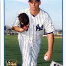 2009 Topps 327 Phil Coke RC