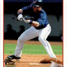 2009 Topps 377 Trevor Crowe RC