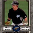 2009 UD A Piece of History 134 Travis Snider RC