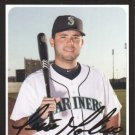 2012 Topps Archives 55 Jesus Montero RC