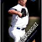 2013 Pinnacle 184 Paco Rodriguez RC