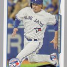 2014 Topps 319 Ryan Goins RC