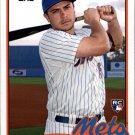2014 Topps Archives 170 Travis d'Arnaud RC