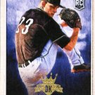 2015 Diamond Kings 196 Kyle Ryan RC
