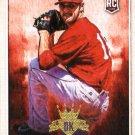2015 Diamond Kings 198 Nick Tropeano RC