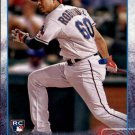 2015 Topps 103 Guilder Rodriguez RC