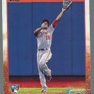 2015 Topps 132 Michael Taylor RC