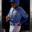 2015 Topps Chrome 130 Terrance Gore RC