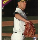 2015 Topps Heritage 560 Pat Venditte RC