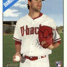 2015 Topps Heritage 599A Archie Bradley RC