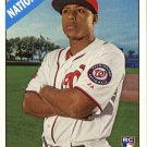 2015 Topps Heritage 682 Wilmer Difo RC