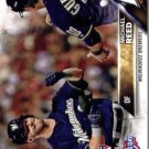 2016 Topps Opening Day OD109 Michael Reed RC