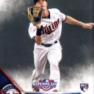 2016 Topps Opening Day OD43 Max Kepler RC