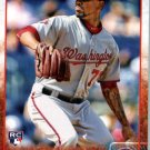 2015 Topps Update #US231 Felipe Rivero RC