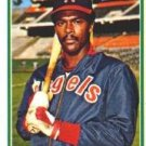 1978 Topps 503 Ike Hampton RC