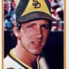 1978 Topps 611 Pat Scanlon RC