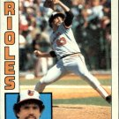 1984 Topps 347 Allan Ramirez RC