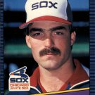 1986 Donruss 623 Joel Davis RC