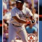 1988 Leaf 237 Sam Horn RC