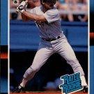 1988 Leaf 41 Jody Reed RR RC