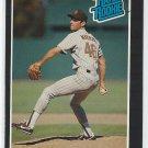 1989 Donruss 34 Greg W. Harris RR RC