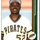 1989 Upper Deck 3 Tony Chance RC